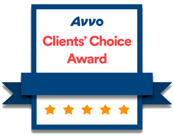 Clients Choice Award