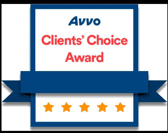 Clients Choice Award